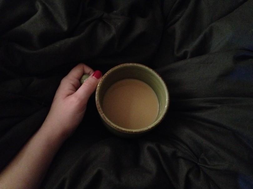 ihavecoffeeinbed
