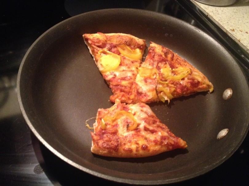 pizzareheat
