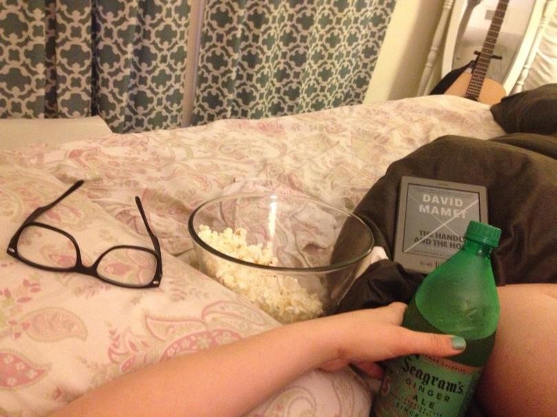 popcorn_bed